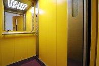 Lýskova - výtah
