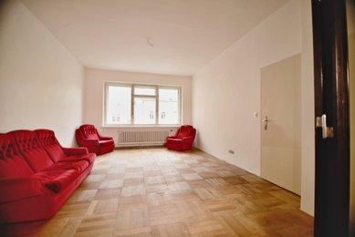 Prostorné kanceláře, CP 90 m² - Brno, Žabovřesky, ulice Minská