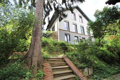 Prodej vily Brno Jundrov, ul.Veslařská