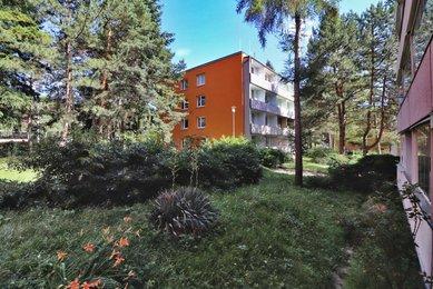 Prodej bytu 2+1 s lodžiemi, Brno - Žabovřesky, ul. Foerstrova