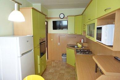 Pronájem bytu 3+1 s lodžii, Brno- Bohunice, ul.Rolnická