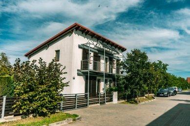 Prodej rodinného domu 4+kk, ul. Hliniště, Přízřenice, Brno-město