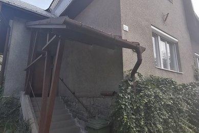 Prodej pěkného, udržovaného rodinného domu v Hanušovicích