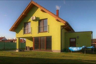 Prodej rodinného domu 5+kk, Opatovice, Brno-venkov