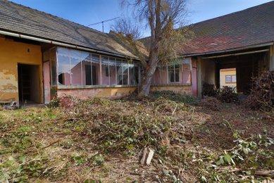 Prodej rodinného domu, Hevlín, okres Znojmo