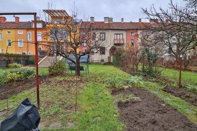 Prodej rodinného domu 4+2 se zahradou, 313m², Nevrklova, Brno