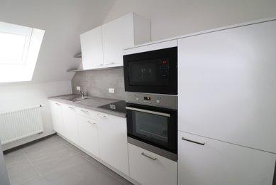 Pronájem bytu 1+1, ul. Šimáčkova, Brno-Líšeň