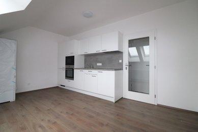 Pronájem bytu 2+kk, ul.Šimáčkova, Brno-Líšeň
