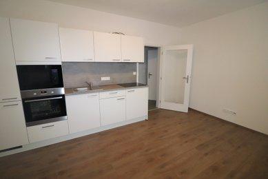 Pronájem bytu 2+kk, ul. Šimáčkova, Brno-Líšeň