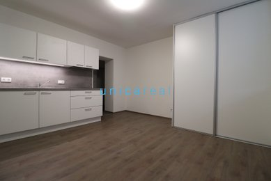 Pronájem bytu  1+kk, ul. Šimáčkova, Brno, Líšeň