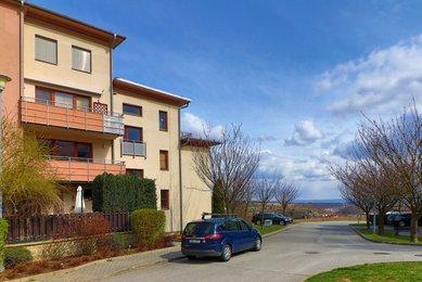 Pronájem bytu 2+kk, Brno-Líšeň