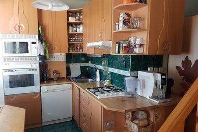Pronájem bytu 3+kk , ul. Kaštanova, Rosice u Brna