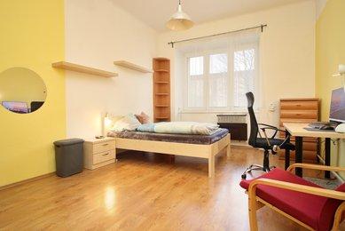 Pronájem bytu 1+1 Komárovská, Brno- Komárov