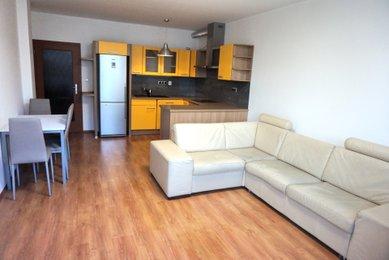Pronájem bytu 2+kk s balkonem, Brno-Medlánky - ul. Nadační