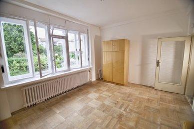 Pronájem kanceláře v ulici Minská, CP 12 m²