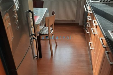 Pronájem bytu 1+1, ul. Stará, Brno-město