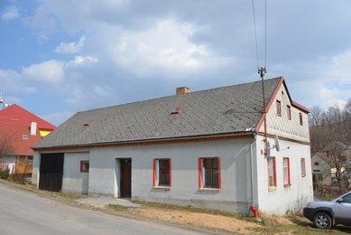 Prodej domu Rohozná, okres Svitavy, pardubický kraj