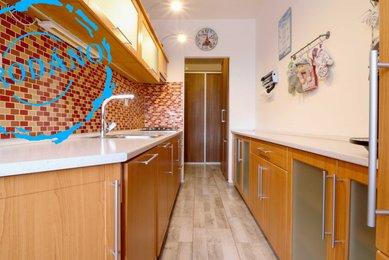 Prodej bytu OV 2+1Blansko, ul. Pod Javory