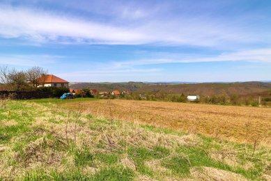 Prodej stavebního pozemku,  904m² - Javůrek