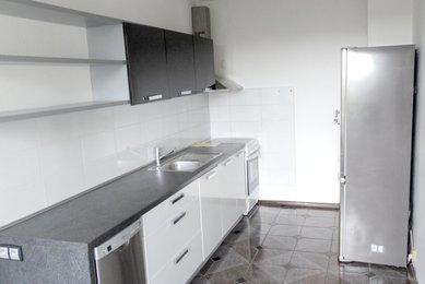 Pronájem bytu 4+1 s lodžii, Brno- Nový Lískovec, ul. Svážná