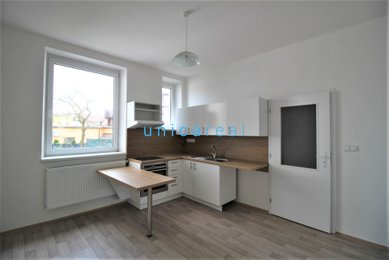 Prodej bytu 2+1, 61m², ul. Filipínského, Brno