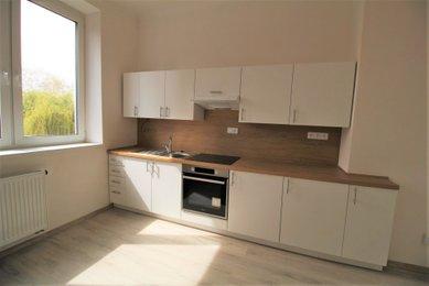 Prodej bytu 1+1, 42m² , ul. Filipínského, Brno