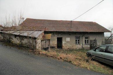 Prodej rodinného domu, 305m² - Meziříčko u Jihlavy