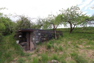 Prodej pozemku - zahrady, 820m² - Šlapanice u Brna