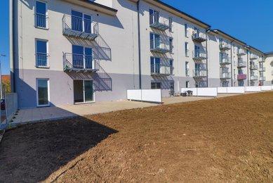 Prodej bytu 2+kk, ul. Havránkova, Brno-Dolní Heršpice