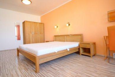 Bezbariérový byt 1+1 (CP 42 m2) v OV, Brno-Bystrc, ulice Teyschlova