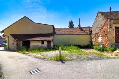 Prodej pozemku pro bydlení, Neslovice. okr. Brno-venkov