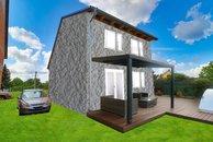 vizualizace Němčice terasa