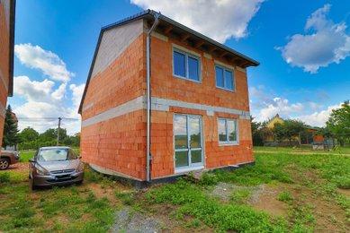 Prodej rodinného domu, 125 m² - Velké Němčice