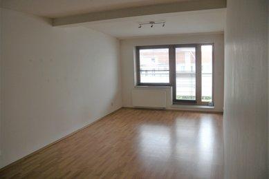 Pronájem bytu 1+kk, 51,09 m² - Joštova, Brno střed