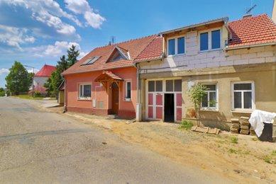 Prodej rodinného domu 5+1 v Omicích, okres Brno-venkov, 1349 m²