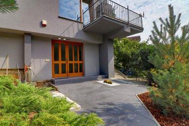 Prodej rodinného domu 5+kk s garáží, ul. Antonína Procházky, Brno - Pisárky