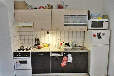 Pronájem bytu 2+1, Brno- Veveří, ul. Bayerova