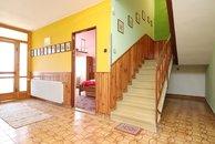 Prodej domu křižanovice ječmínková unicareal 27