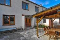 Prodej domu křižanovice ječmínková unicareal 34