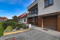 Prodej domu křižanovice ječmínková unicareal 37