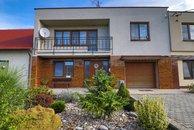 Prodej domu křižanovice ječmínková unicareal 36 top 1