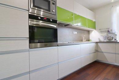 Prodej rodinného domu 6+1, 225 m² - Křižanovice u Bučovic
