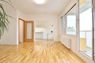 Prodej bytu  3+1, Oblá, Brno- Nový Lískovec 1