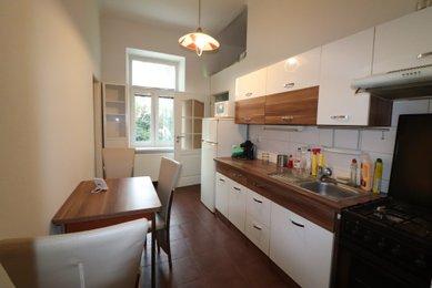 Pronájem bytu 2+1, 58m² - Brno - Trnitá, ulice Štěpánská