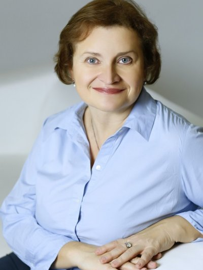 Ing. Zuzana Opluštilová