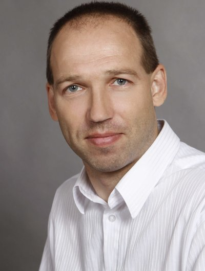 Mgr. Vladimír Dvořáček