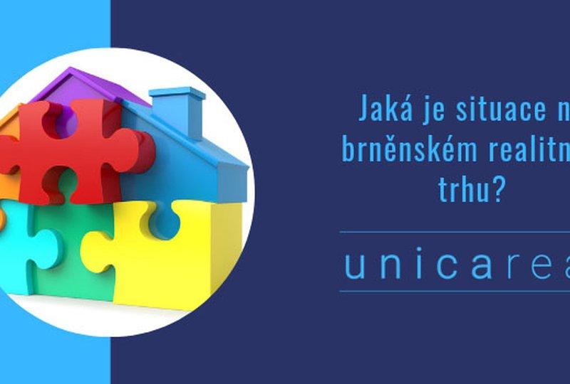 Brněnský realitní trh a hypotéky