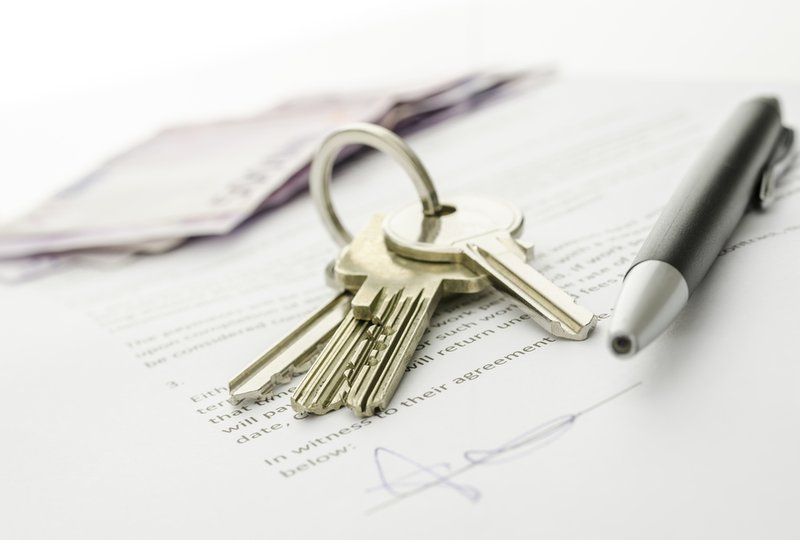 Kupujete nemovitost za hotové?