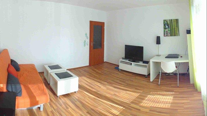Prodej bytu OV 3+1 ul.Valašská, Brno-Starý Lískovec