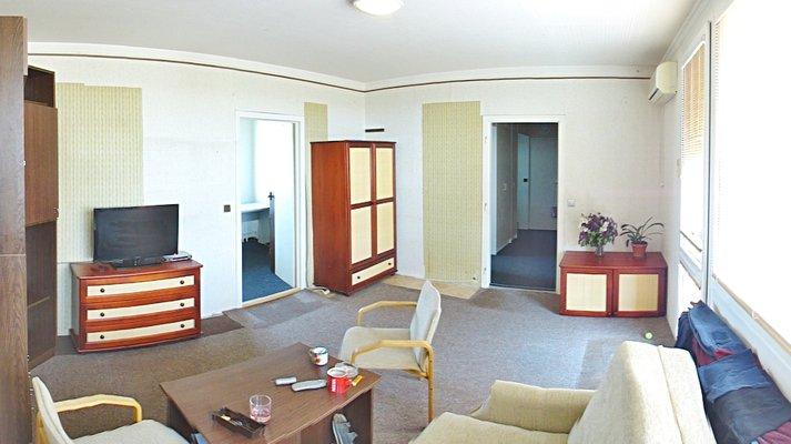 Prodej bytu OV 3+1 ul.Uzbecká, Brno-Bohunice